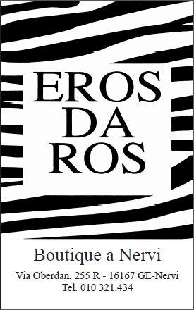 Eros da ros