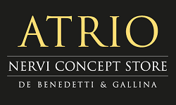 Atrio Nervi concept store