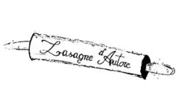 lasagne d'autore nervi