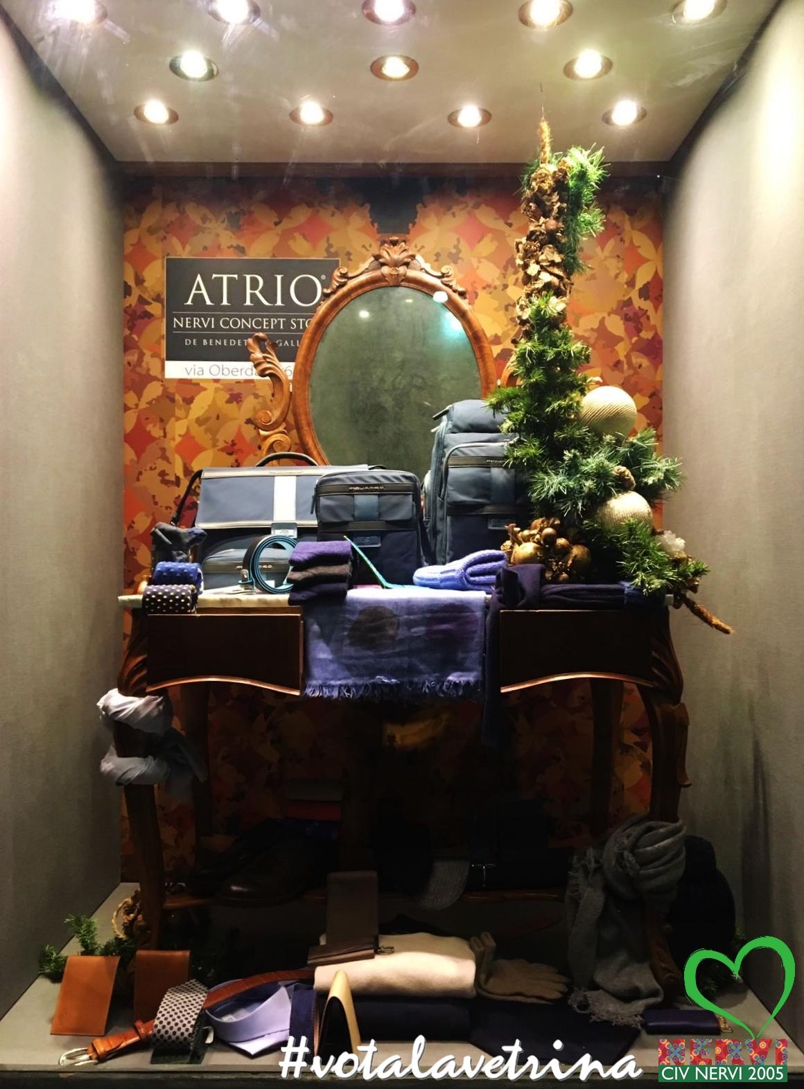 Atrio Concept Store