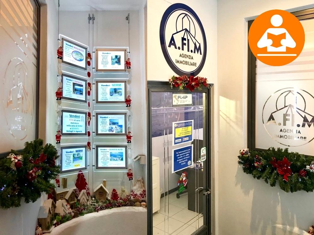 A.FI.M Immobiliare